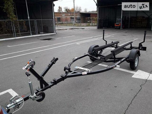 Черный Авто-Стен ПГМФ, объемом двигателя 0 л и пробегом 1 тыс. км за 563 $, фото 1 на Automoto.ua