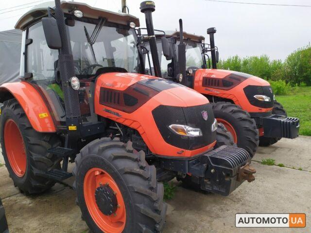 Красный Farmlead 1104, объемом двигателя 50 л и пробегом 0 тыс. км за 24500 $, фото 1 на Automoto.ua