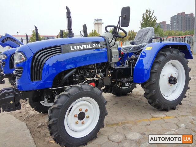 Lovol 244, об'ємом двигуна 1.5 л та пробігом 0 тис. км за 6370 $, фото 1 на Automoto.ua