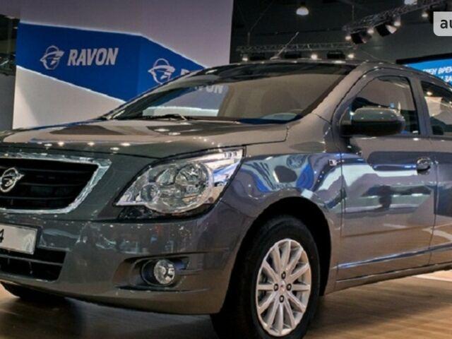 Равон R4, объемом двигателя 1.49 л и пробегом 0 тыс. км за 9099 $, фото 1 на Automoto.ua