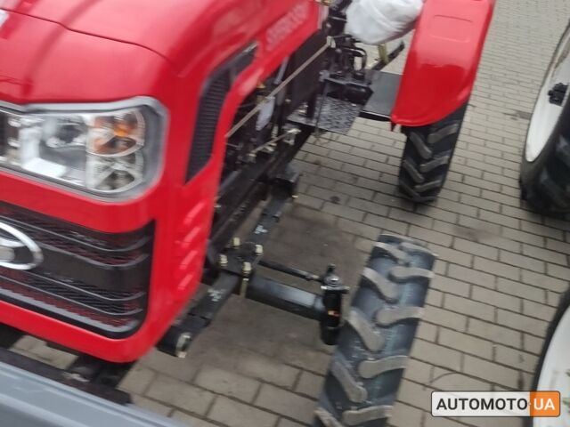 Красный Shifeng 240, объемом двигателя 1.5 л и пробегом 0 тыс. км за 2700 $, фото 1 на Automoto.ua