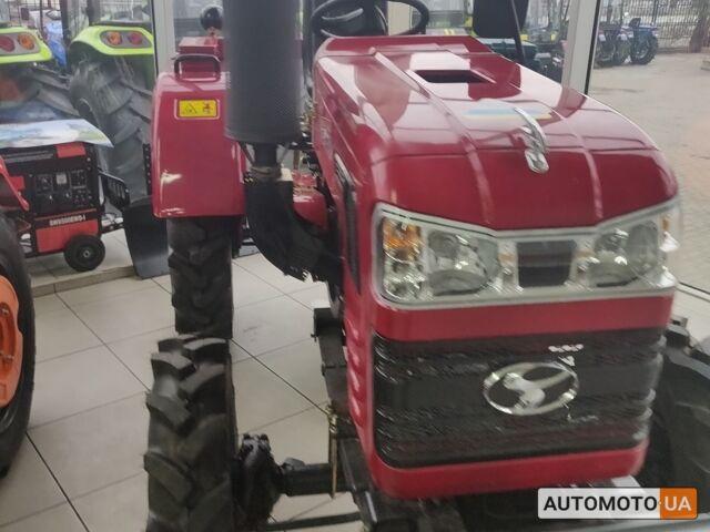 Красный Shifeng 244, объемом двигателя 1.5 л и пробегом 0 тыс. км за 3500 $, фото 1 на Automoto.ua