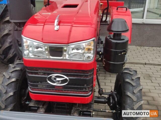 Красный Shifeng 354, объемом двигателя 1.5 л и пробегом 0 тыс. км за 3950 $, фото 1 на Automoto.ua