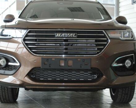 Haval H6, объемом двигателя 1.97 л и пробегом 0 тыс. км за 22578 $, фото 1 на Automoto.ua