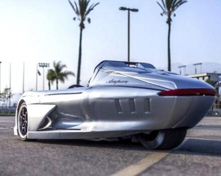 Ampere Motor выпустит электрический спорткар по цене $9900
