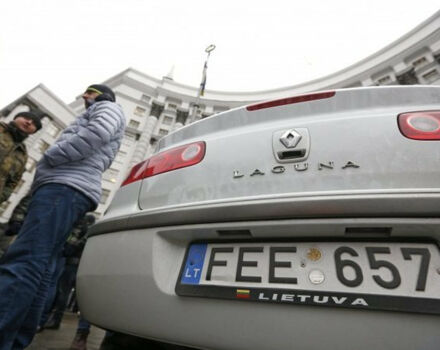 Большое интервью с «Авто Евро Сила»: откровенно о том, чем живут 3 млн еврономеров в Украине
