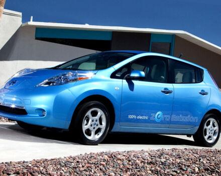 Чи реально експлуатувати електромобіль в наших умовах