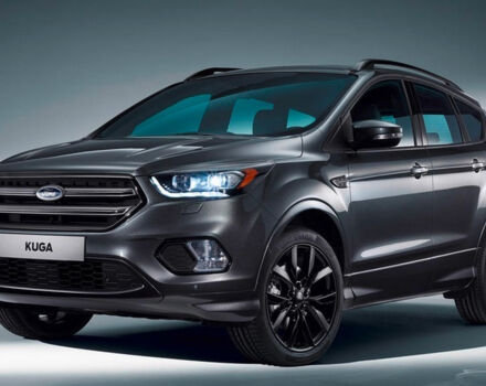 Energi: Ford начинает выпуск электромобилей под новым брендом