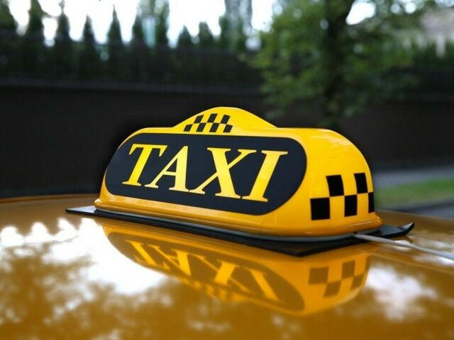 Нардеп придумав, як змусити таксистів платити податки