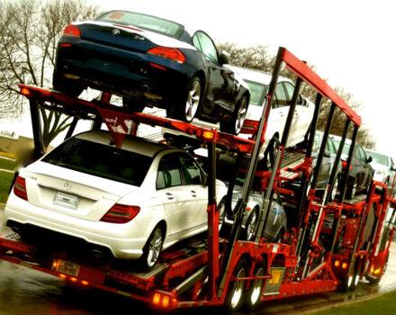 Нардепи хочуть збільшити мито на ввіз автомобілів