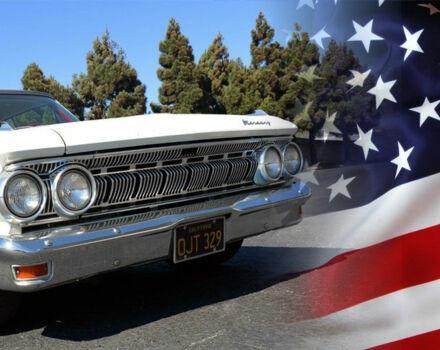 Найпопулярніші автомобілі пригнані з Канади і США фото