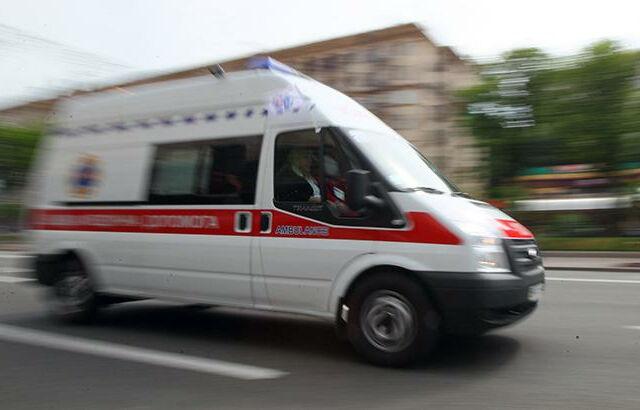Нові штрафи для водіїв в Україні