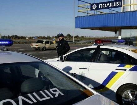Патрульная полиция теперь будет противостоять нарушениям в сфере автоперевозок