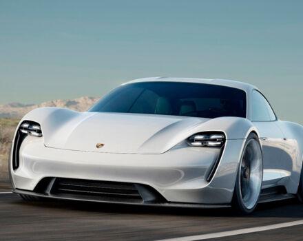 Porsche тоже хочет отказаться от дизеля в пользу электротяги