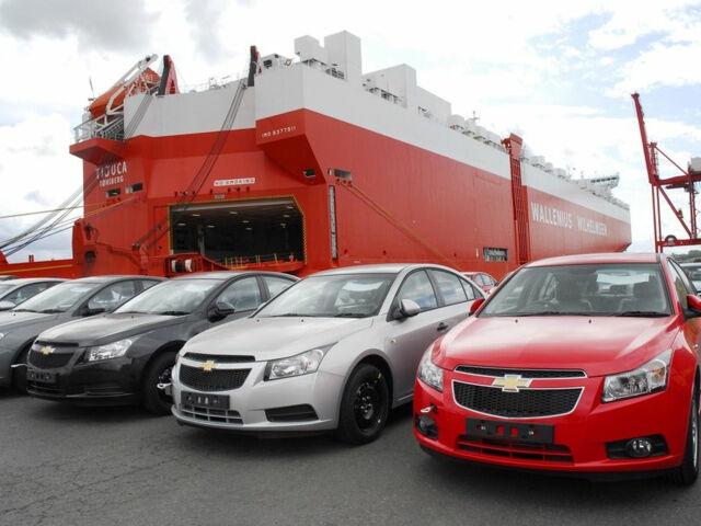 Детальнее о морских перевозках автомобилей из США