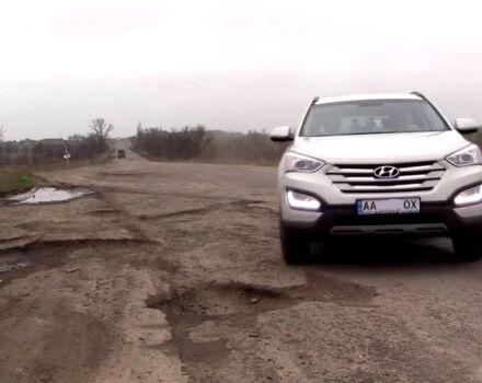 Украинцам будут платить компенсации за плохие дороги: Что для этого нужно
