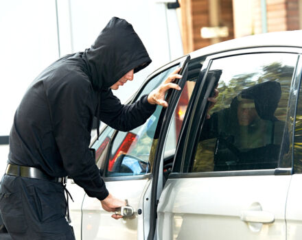Україні масово крадуть автівки: як убезпечити себе від угону