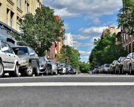 Водіїв змусять паркуватись по-новому