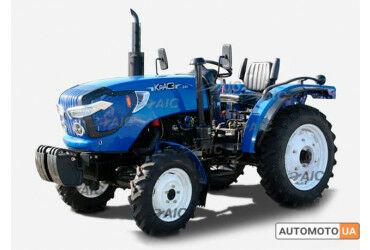 КрАСЗ 244, об'ємом двигуна 1.5 л та пробігом 0 тис. км за 6064 $, фото 1 на Automoto.ua