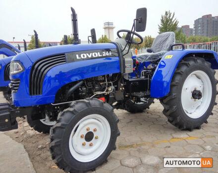 Lovol 244, об'ємом двигуна 1.5 л та пробігом 0 тис. км за 6350 $, фото 1 на Automoto.ua