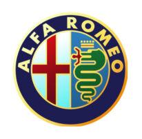 Официальный логотип марки Альфа Ромео (Alfa Romeo) на AutoMoto.ua