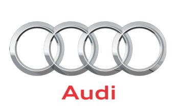 Официальный логотип марки Ауди (Audi) на AutoMoto.ua