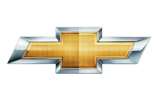 Официальный логотип марки Шевроле (Chevrolet) на AutoMoto.ua