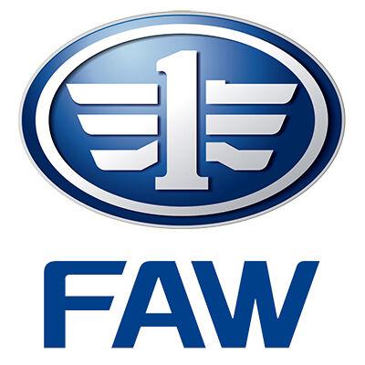 Офіційний логотип марки ФАВ (FAW) на AutoMoto.ua