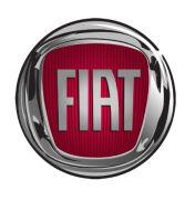 Офіційний логотип марки Фіат (Fiat) на AutoMoto.ua