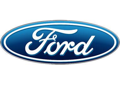 Официальный логотип марки Форд (Ford) на AutoMoto.ua