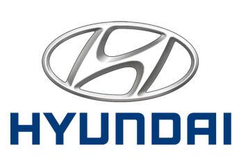 Офіційний логотип марки Хендай (Hyundai) на AutoMoto.ua