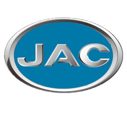 Офіційний логотип марки Джак (JAC) на AutoMoto.ua