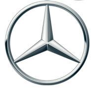 Официальный логотип марки Мерседес (Mercedes-Benz) на AutoMoto.ua