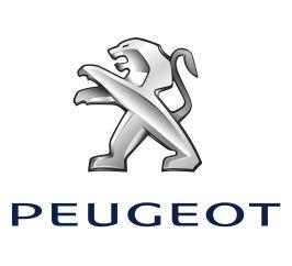 Официальный логотип марки Пежо (Peugeot) на AutoMoto.ua