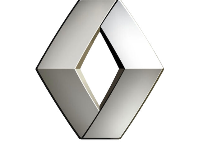 Офіційний логотип марки Рено (Renault) на AutoMoto.ua