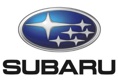 Официальный логотип марки Субару (Subaru) на AutoMoto.ua