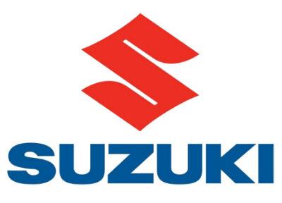 Официальный логотип марки Сузуки (Suzuki) на AutoMoto.ua