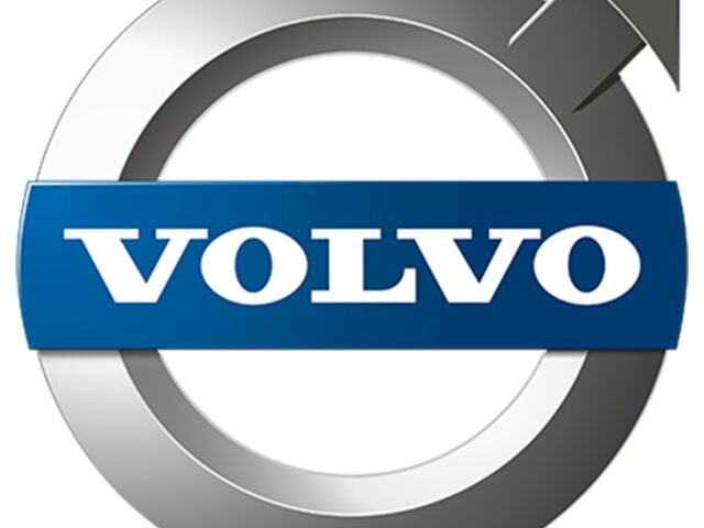 Офіційний логотип марки Вольво (Volvo) на AutoMoto.ua