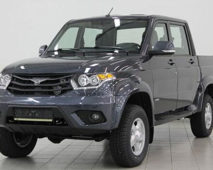 УАЗ 2363 Pickup