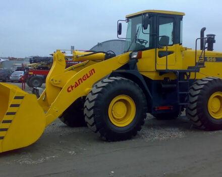 Changlin 956 X