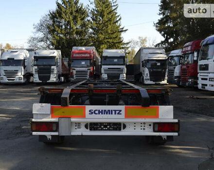 Schmitz AWF 18