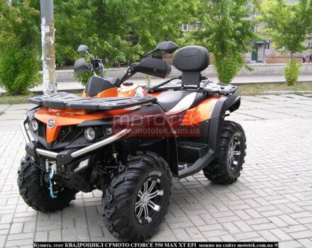 Cf moto CForce