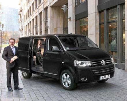 Volkswagen Caravellе