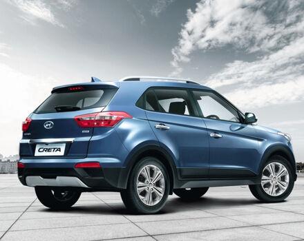 Hyundai Creta