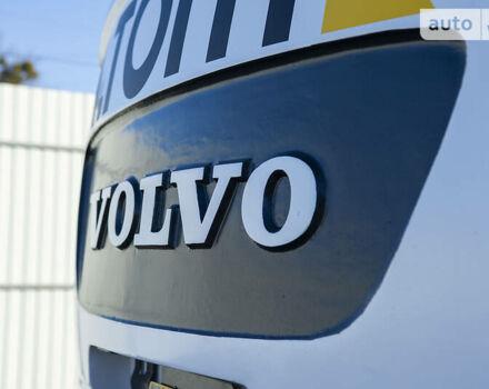 Volvo EW