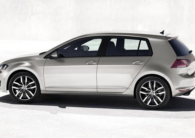Новый автомобиль Фольксваген Гольф от 21496$ на AutoMoto.ua
