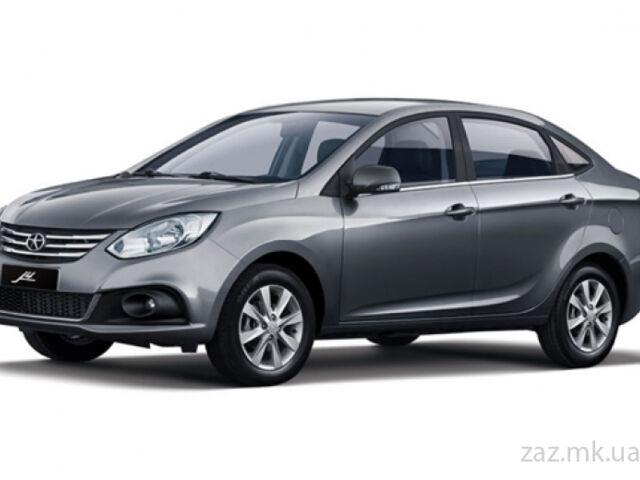 Новый автомобиль Джак J4 от 10790$ на AutoMoto.ua