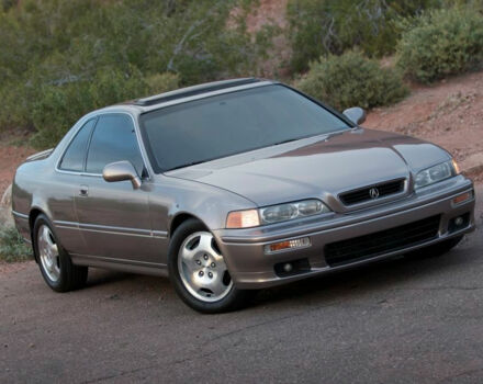 Acura Legend null