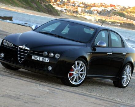 Как мы тестировали Alfa Romeo 159