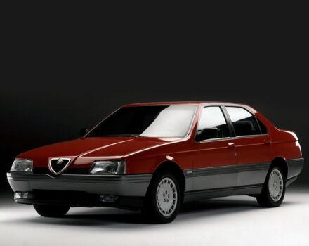 Як ми тестували Alfa Romeo 164
